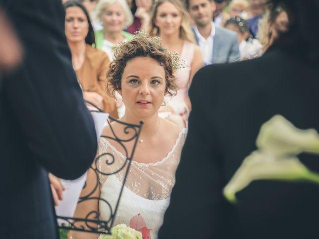 Le mariage de Jean-Charles et Lauriane à Deauville, Calvados 112