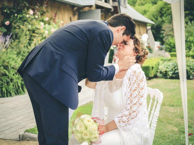 Le mariage de Jean-Charles et Lauriane à Deauville, Calvados 119
