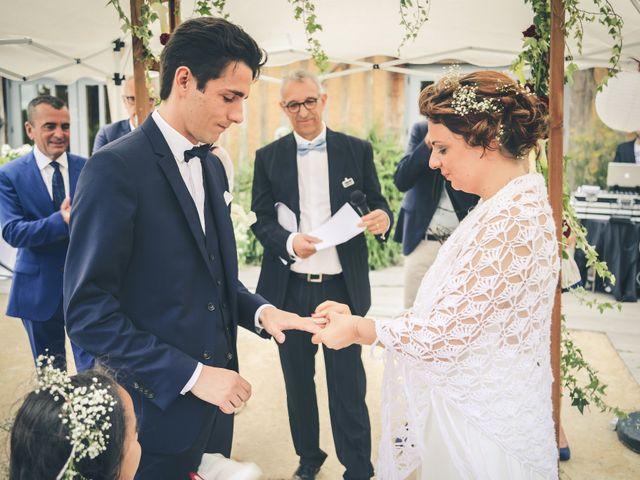 Le mariage de Jean-Charles et Lauriane à Deauville, Calvados 124