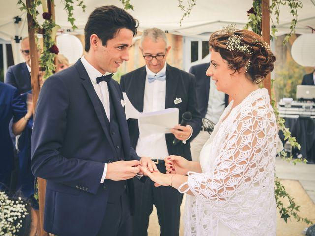 Le mariage de Jean-Charles et Lauriane à Deauville, Calvados 125