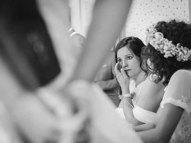 Le mariage de Valentin et Daisy à Entrammes, Mayenne 24