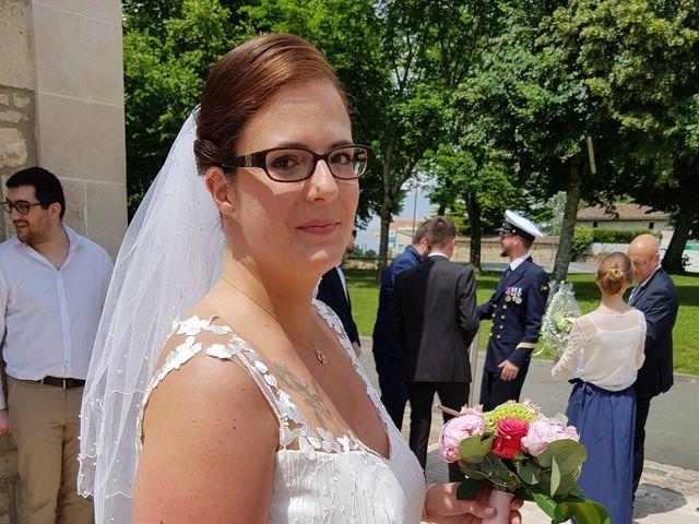Le mariage de Alan et Noémie à Tercé, Vienne 3