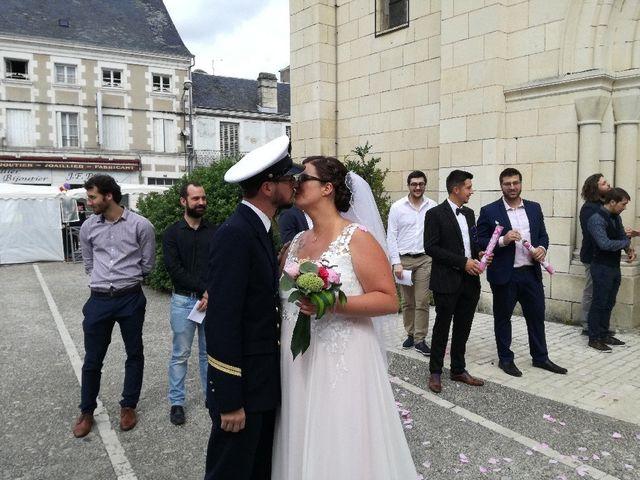 Le mariage de Noémie et Alan