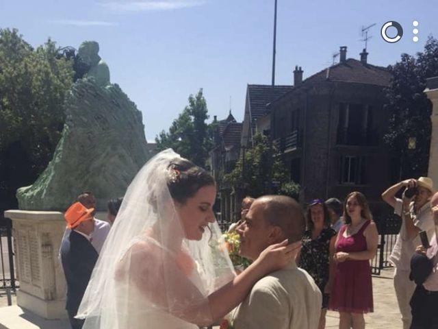 Le mariage de Thomas et Isabelle à La Croix-en-Brie, Seine-et-Marne 4