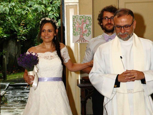 Le mariage de Paul et Annie à Paris, Paris 19