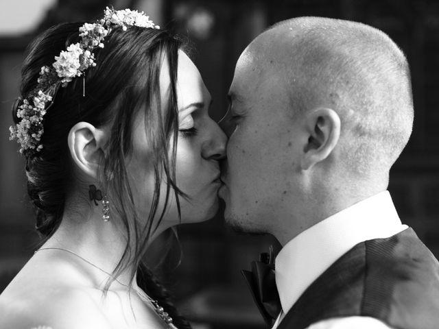 Le mariage de Paul et Annie à Paris, Paris 23
