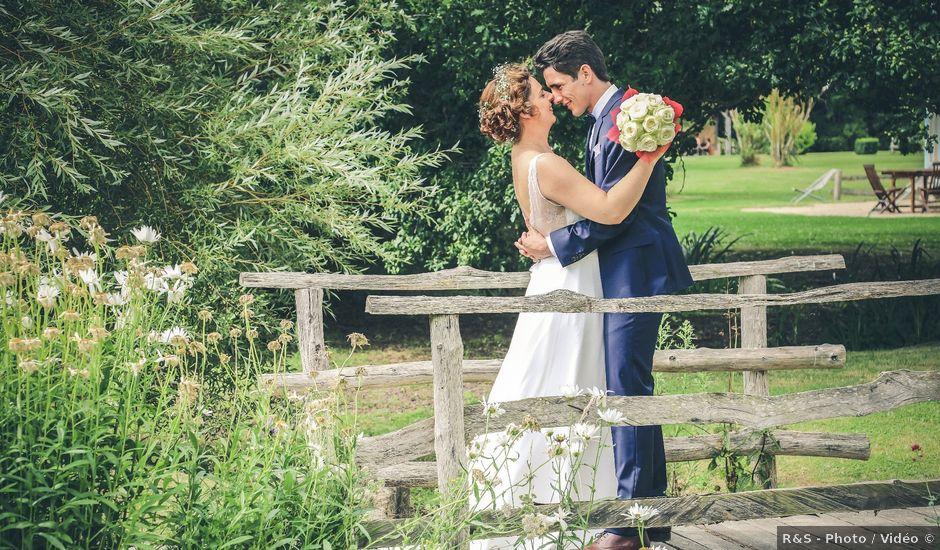 Le mariage de Jean-Charles et Lauriane à Deauville, Calvados