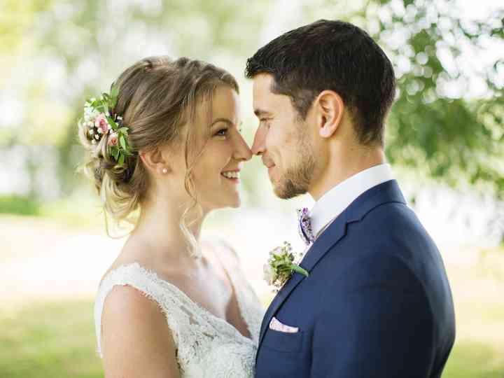 Le mariage de Laura et Benoit