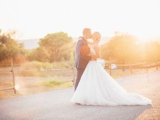 Le mariage de Julien et Audrey