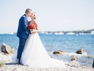 Le mariage de Julien et Audrey 3