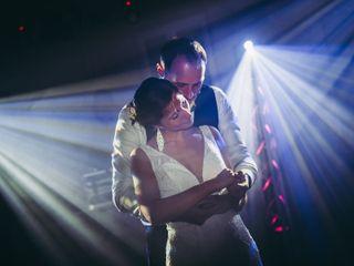 Le mariage de Charlotte et Florian