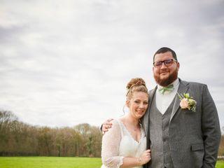 Le mariage de Laurie et Jonathan 2