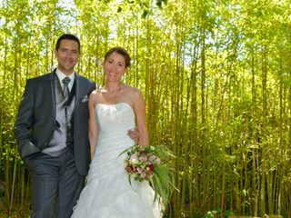Le mariage de Caroline et Cyrille 2
