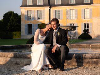 Le mariage de Tiphaine et Arnaud