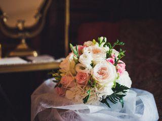 Le mariage de Jessica et Christopher 3