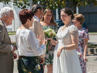 Le mariage de Céline et Laurent 1