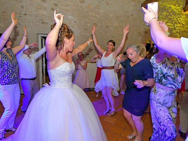 Le mariage de Cédric et Marie à Luzarches, Val-d'Oise 1