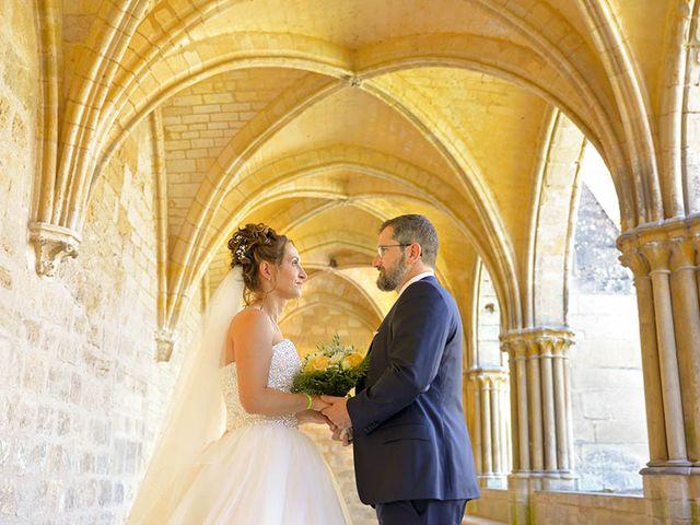 Le mariage de Cédric et Marie à Luzarches, Val-d'Oise 10