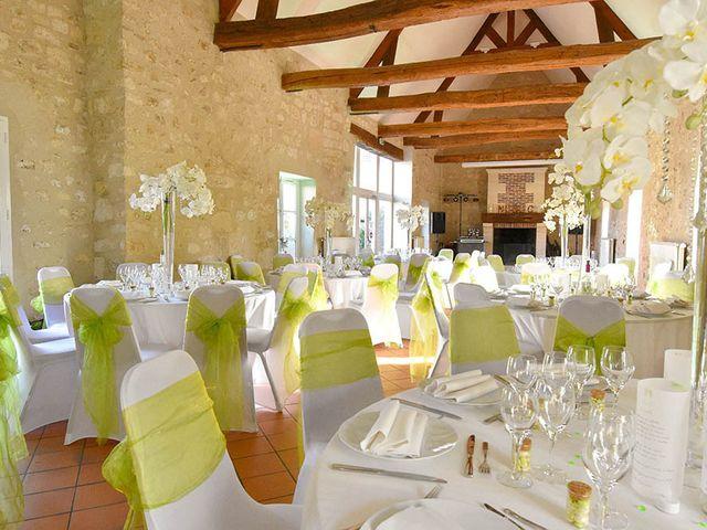 Le mariage de Cédric et Marie à Luzarches, Val-d'Oise 29