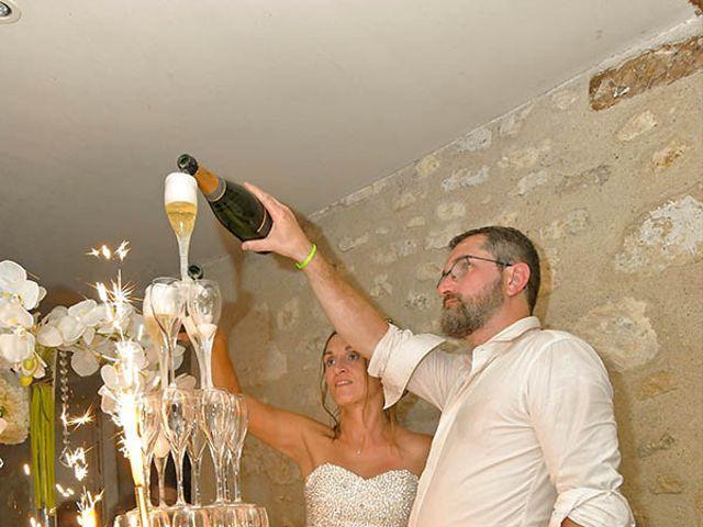 Le mariage de Cédric et Marie à Luzarches, Val-d'Oise 38