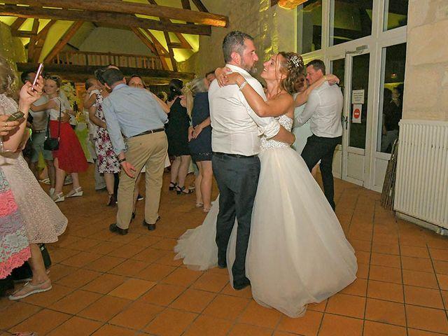 Le mariage de Cédric et Marie à Luzarches, Val-d'Oise 39