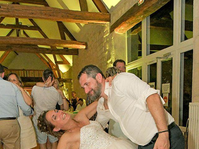 Le mariage de Cédric et Marie à Luzarches, Val-d'Oise 40