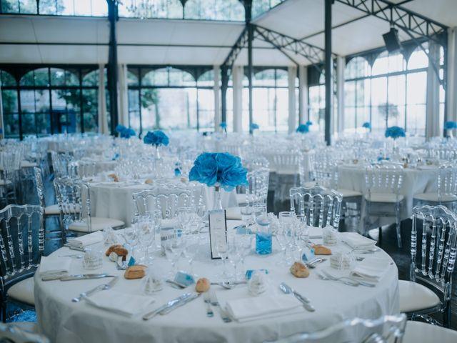 Le mariage de Jean Jacques et Sandrine à Villepinte, Seine-Saint-Denis 33