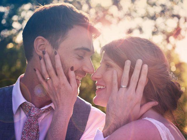 Le mariage de Mathieu et Sarah à Auch, Gers 3