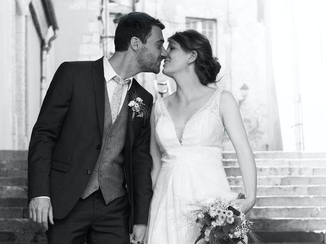 Le mariage de Mathieu et Sarah à Auch, Gers 5