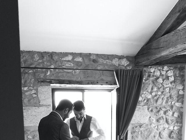 Le mariage de Mathieu et Sarah à Auch, Gers 9