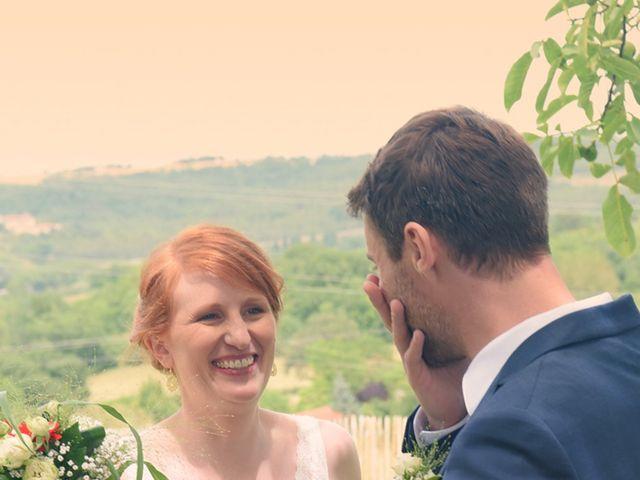Le mariage de Mathieu et Sarah à Auch, Gers 17