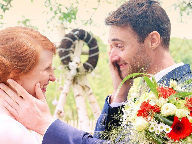 Le mariage de Mathieu et Sarah à Auch, Gers 19