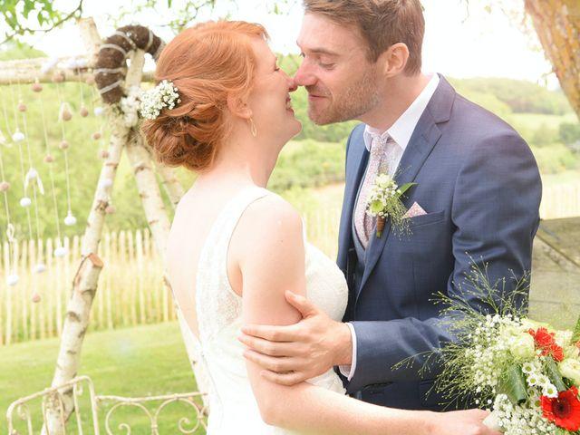 Le mariage de Mathieu et Sarah à Auch, Gers 20