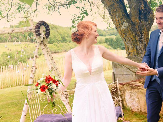 Le mariage de Mathieu et Sarah à Auch, Gers 21