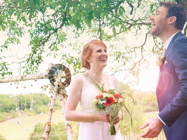 Le mariage de Mathieu et Sarah à Auch, Gers 23