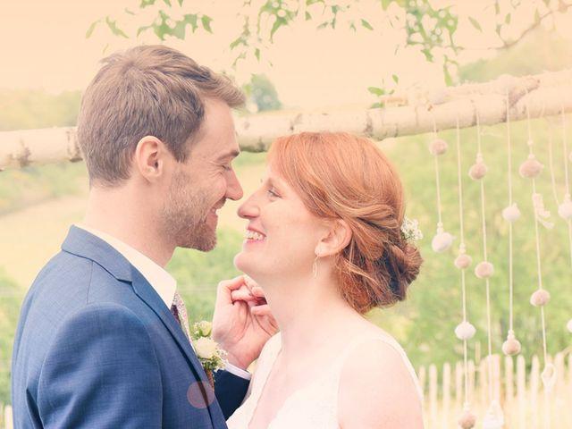 Le mariage de Mathieu et Sarah à Auch, Gers 24