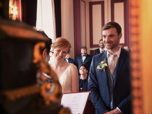 Le mariage de Mathieu et Sarah à Auch, Gers 28