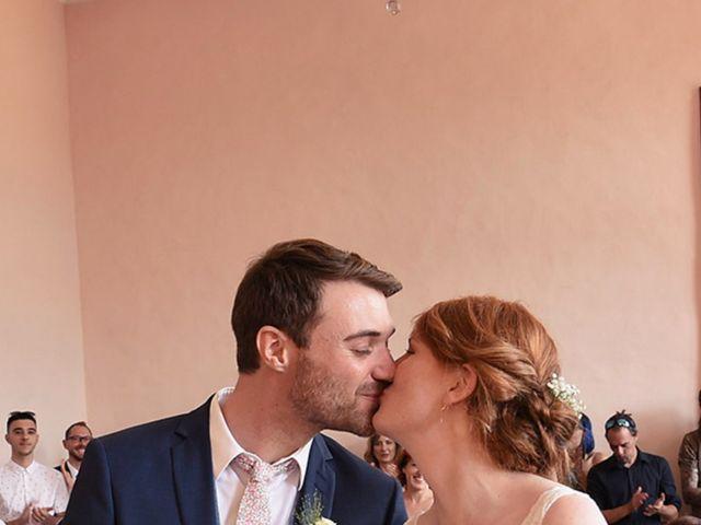 Le mariage de Mathieu et Sarah à Auch, Gers 29