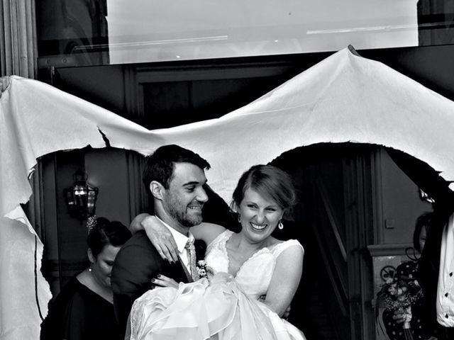 Le mariage de Mathieu et Sarah à Auch, Gers 36