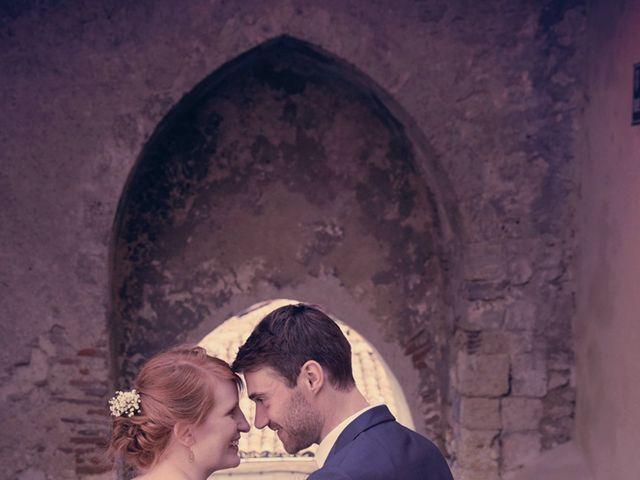 Le mariage de Mathieu et Sarah à Auch, Gers 39