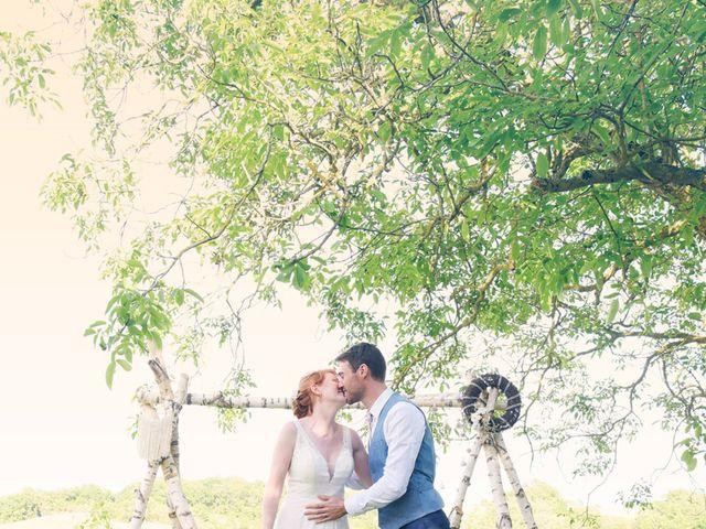 Le mariage de Mathieu et Sarah à Auch, Gers 2