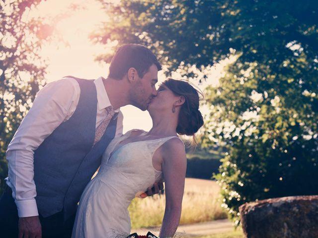 Le mariage de Mathieu et Sarah à Auch, Gers 45