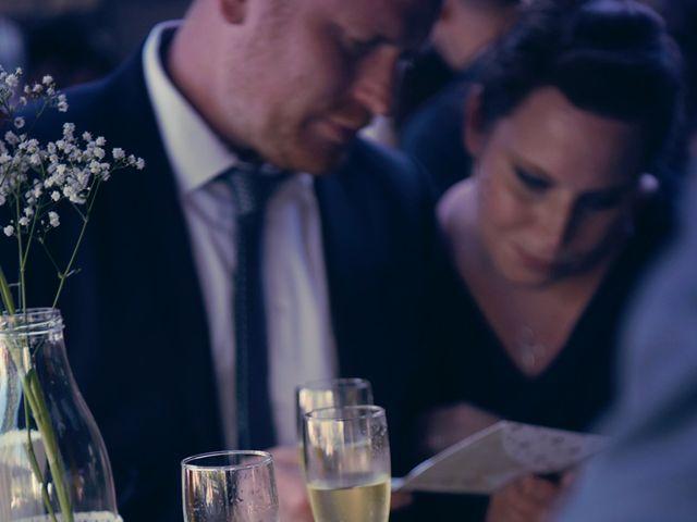 Le mariage de Mathieu et Sarah à Auch, Gers 46