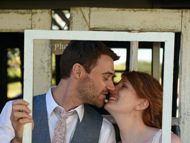 Le mariage de Mathieu et Sarah à Auch, Gers 47