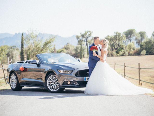 Le mariage de Audrey et Julien à Cannes, Alpes-Maritimes 1