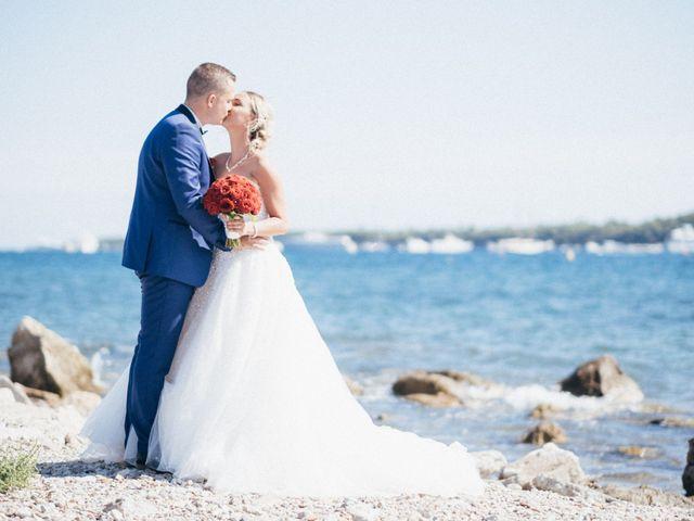 Le mariage de Audrey et Julien à Cannes, Alpes-Maritimes 2