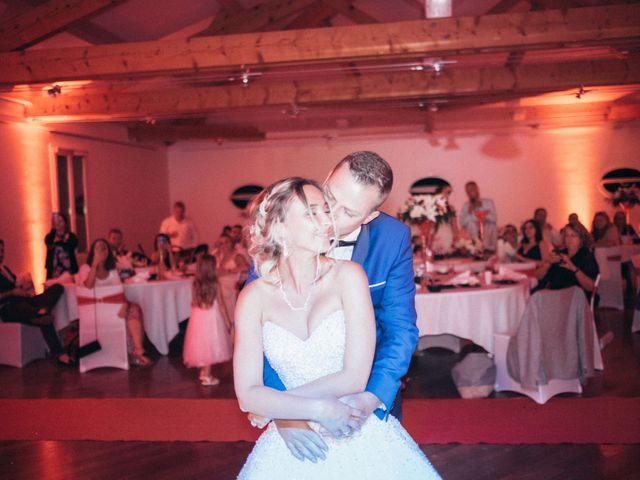 Le mariage de Audrey et Julien à Cannes, Alpes-Maritimes 5