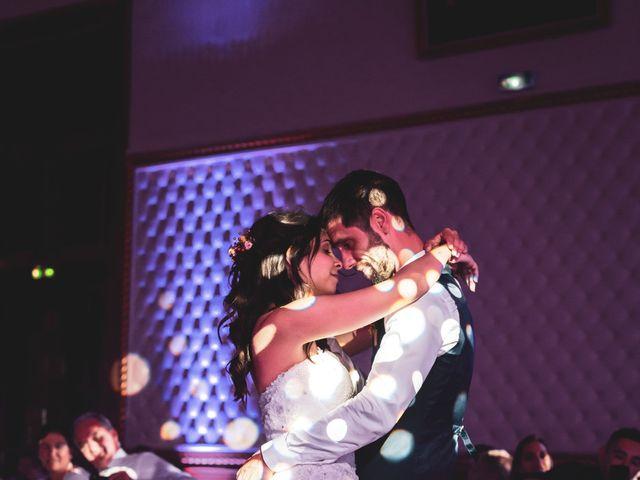 Le mariage de Clément et Virginie à Saint-Menoux, Allier 1
