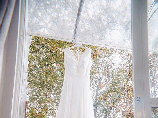Le mariage de Bruno et Vanessa à Paris, Paris 11