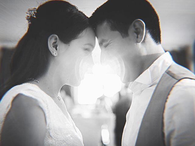 Le mariage de Bruno et Vanessa à Paris, Paris 39